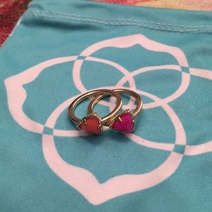 Kendra Scott ring -size 6